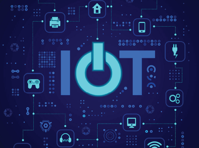 IoT Communication Protocol
