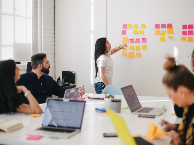 A definitive guide to scrum and its practical usage