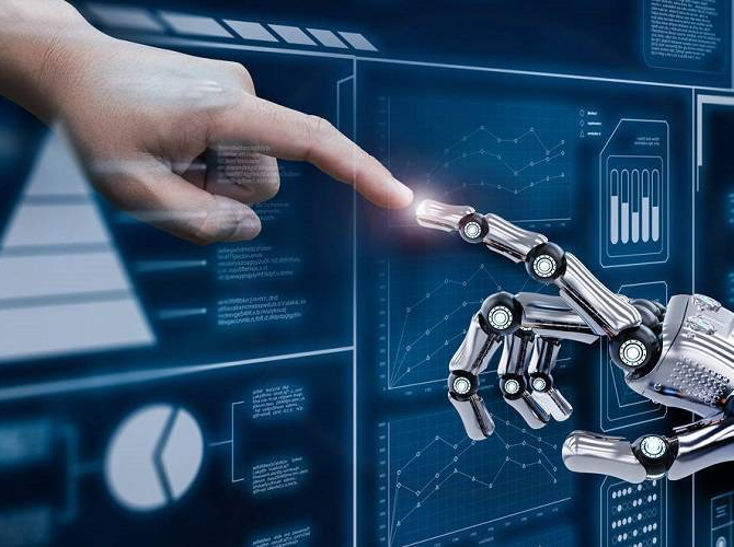retail industry is optimizing robotic process automation to help them with their business operations