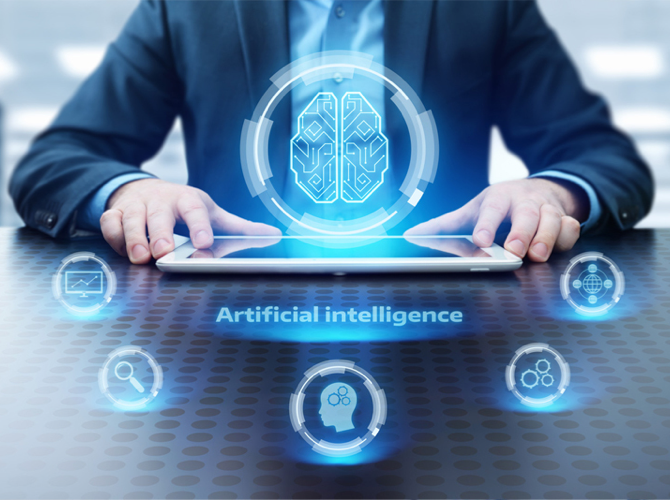 AI Trends to look after in 2020