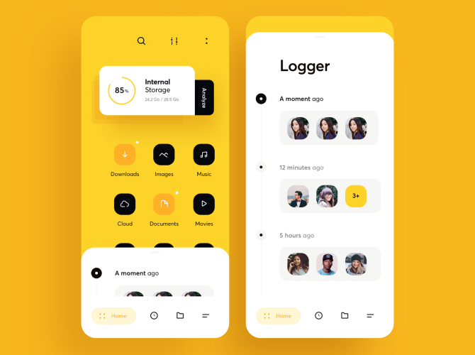 Animation in UI and UX Design