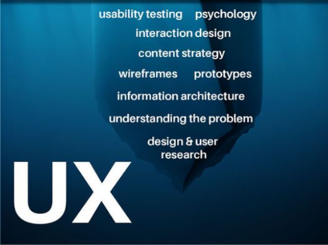 UX rules for better design