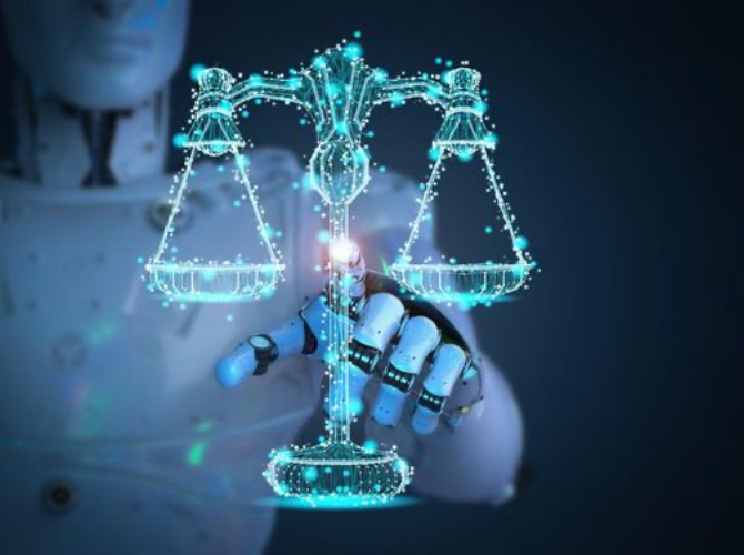 AI in the Courtroom