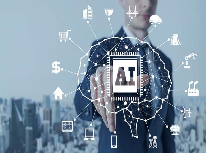 Trends in AI 2021