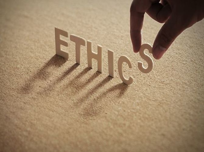 Why Ethics in AI