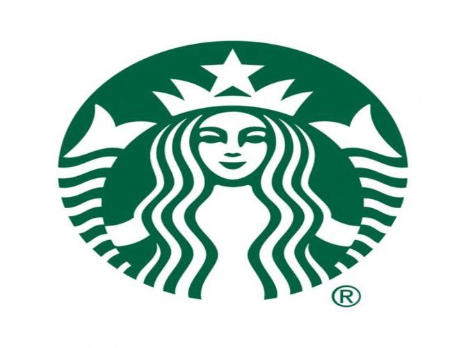 starbucks logo analysis