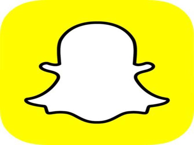 Snapchat UI UX review