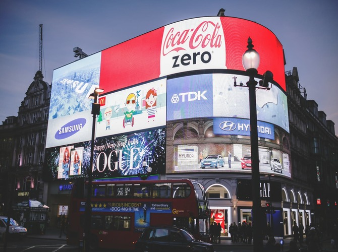 Examples of Powerful Global Branding