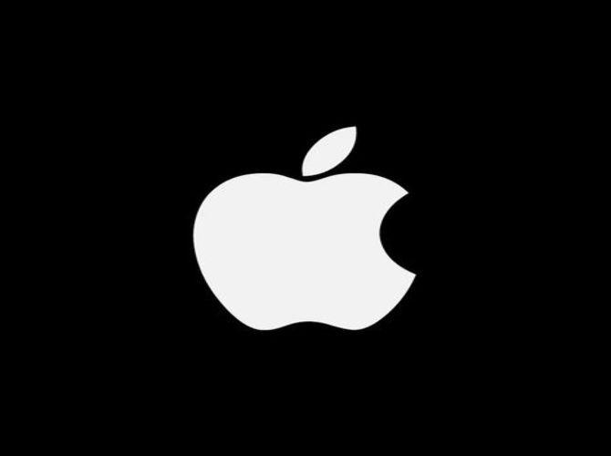 Apple branding case study