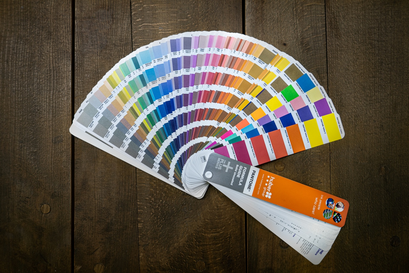 Color theme for Logo Designing