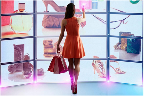 AI for fashion industry