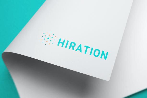 Logo Design for Hiration