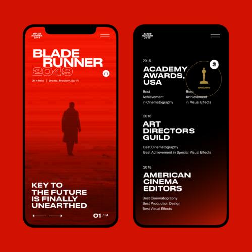 Proper Kerning for typography in mobile app design