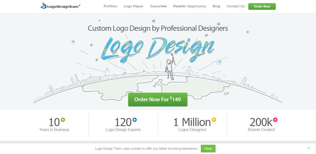 LogoDesign Team for Logo Design