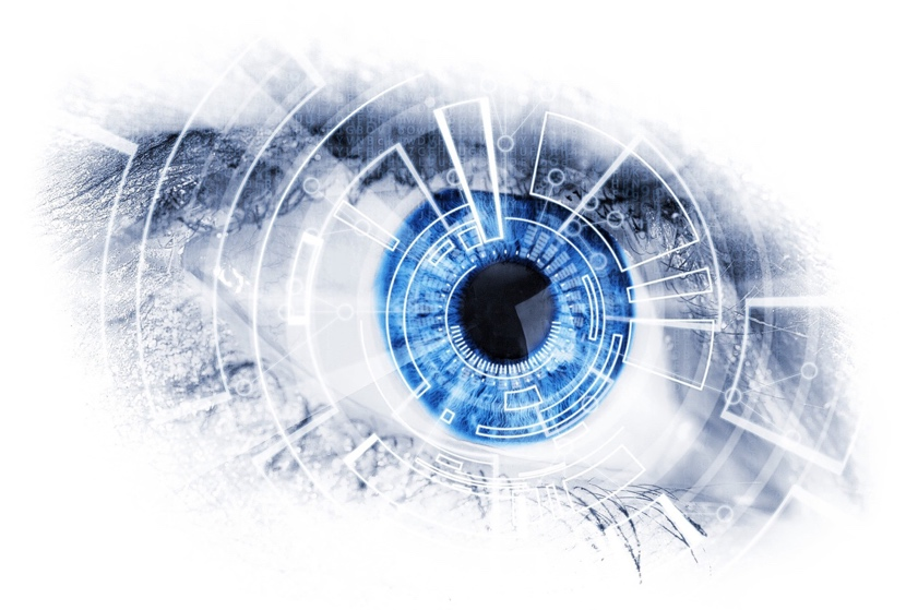 Computer Vision — algorithms can now 'see'