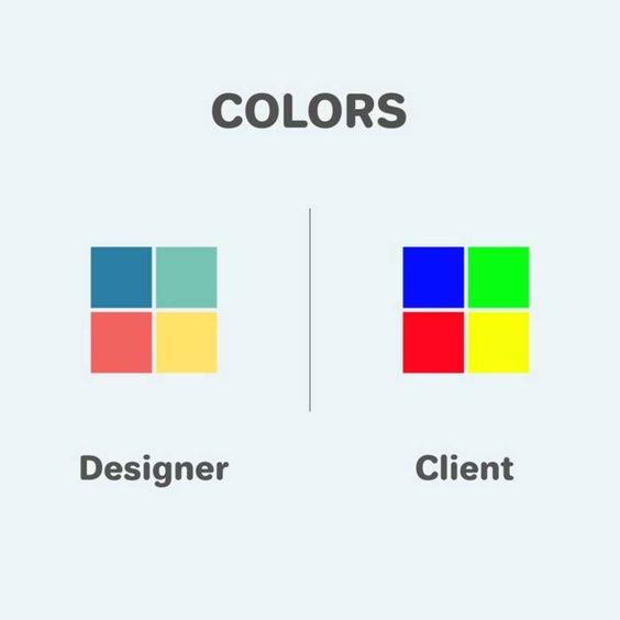 Colors for Website Design
