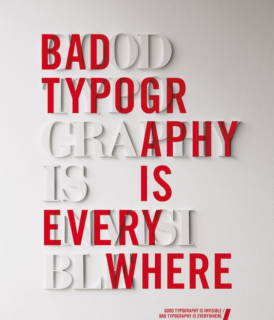 Fonts and Typography in Website Design