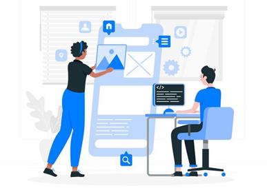 Establish Web Design and development