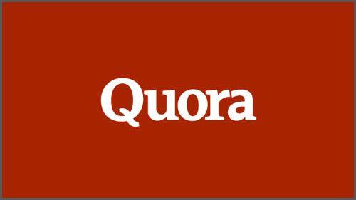 python in quora