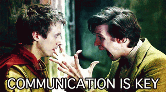 real time communication in node.js