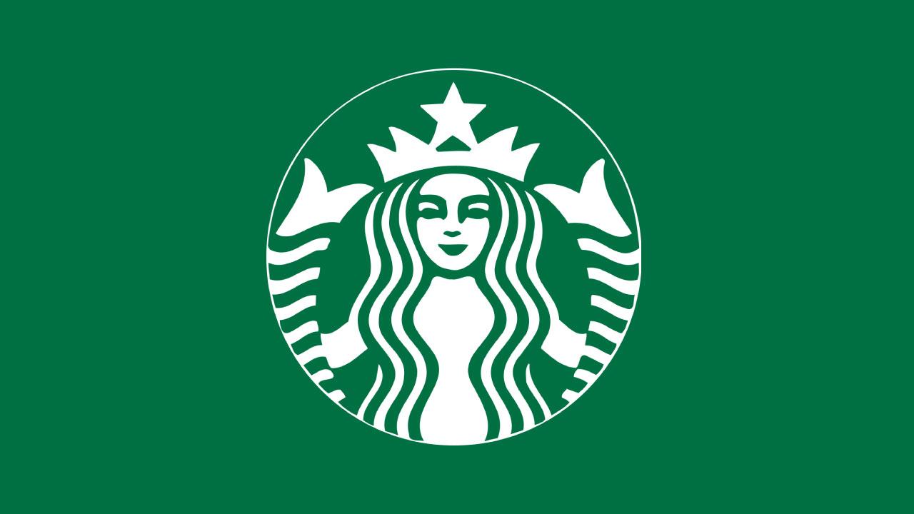 starbucks logo review