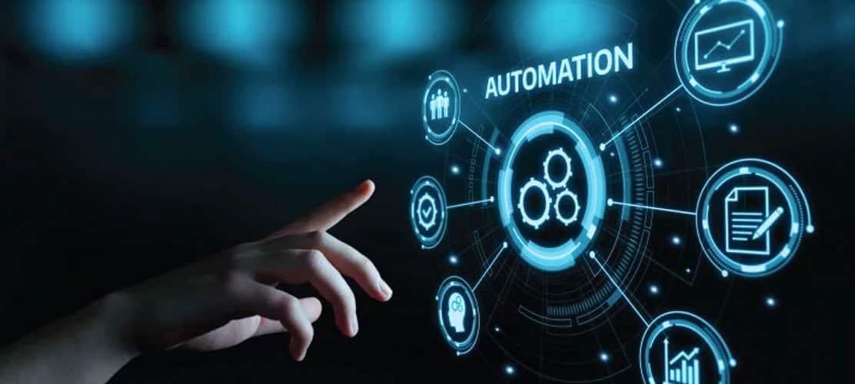 automation devops