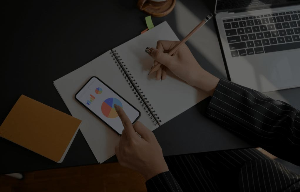 Createbytes render Web and App Design.